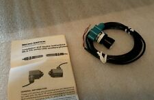 HONEYWELL MICRO SWITCH FE-MCR2 LED EMITTER/PHOTORECEIVER SENSOR NEW $259