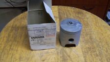 NOS OEM Yamaha Piston STD YZ80 H 1981 80cc Competition Motocross 4V1-11631-00-95