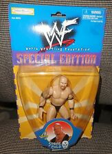 WWE WWF STONE COLD STEVE AUSTIN ACTION WRESTLING FIGURE SPECIAL EDITION in BOX