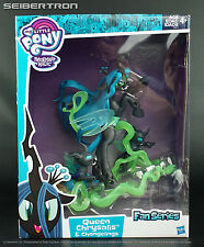QUEEN CHRYSALIS & CHANGELINGS My Little Pony Friendship is Magic Fan Series New