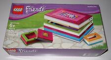LEGO FRIENDS 40114 - BUILDABLE JEWELERY BOX - factory sealed