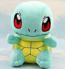"2016 NEW Official Center Original Pokemon Squirtle 7"" Plush Doll Toy"