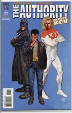 Authority More Kev 2004 series # 1 near mint comic book