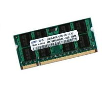 2GB DDR2 RAM Speicher für Dell Alienware Area-51 m17x - 667 Mhz PC2-5300