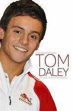Tom Daley: The Unauthorized Biography Newkey-Burden, Chas Very Good Book