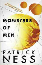 Monsters of Men (Chaos Walking), New, Ness, Patrick Book