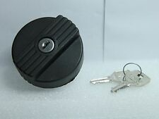CLASSIC FIAT 500 126 850 etc FUEL FILLER CAP WITH KEY LOCK BRAND NEW