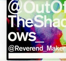 (DI177) Reverend & The Makers, Out of the Shadows - 2012 DJ CD