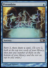 Predestinare - Preordain MTG MAGIC 2011 M11 English