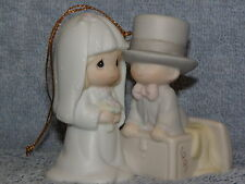 Precious Moments Our First Christmas Together-522945-HO-Brand NEW in BOX