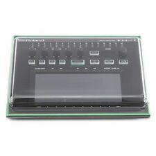 Decksaver Roland Aira TB3 Cover (smoked clear)