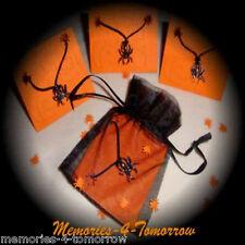 Araña Pulsera, Halloween, Goth Pulsera