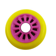 2pcs Random New 100mm Stunt Kids Kick Scooter Wheels Fit TBF Slamm Razor MGP WWS