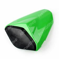 Rear Seat Cover Cowl For Kawasaki ZX6R ZX 636 2009-2014 Green