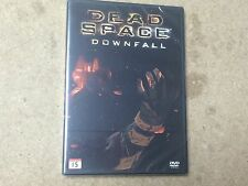 * NEW DVD FILM * DEAD SPACE DOWNFALL * DVD MOVIE *