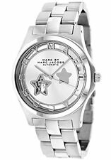 Marc Jacobs Women's Automatic Silver-tone Stainless Steel MBM9708 SEE NOTES
