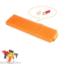 18Dart Quick Reload Clip System Darts for Toy Gun Nerf N-Strike Blaster in Loose