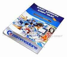 EASY LESSON EASY QUIZ sealed für Commodore C64 als Diskettenversion