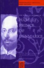 The Tragicall Historie of Hamlet Prince of Denmarke-ExLibrary