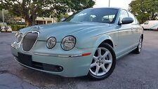 Jaguar: S-Type V8-4.2L