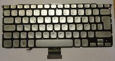Tastatur Dell  XPS 14z 15z L511z L412z Backlit Beleuchtung Beleuchtet Gr SS8
