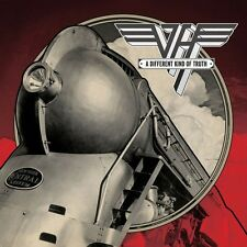 VAN HALEN - A DIFFERENT KIND OF TRUTH  CD 13 TRACKS NEU