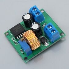 DC-DC Adjustable 1A Step-up Power Converter Module 3V 5V 12V to 19V 24V 30V 36V