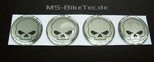 Cam Cover chrom skull Harley V Rod + Night Rod Special + Muscle