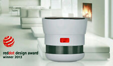 NEU photoelektrischer Rauchmelder INVISIBLE 10 Y Mini m. 10-Jahres Batterie