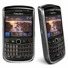 Blackberry 9650 Bold Unlocked GSM SIM WiFi Smartphone 3 MP Camera Full keyboard