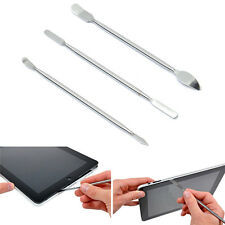 3PCS/Set Phone Repair Opening Tools Metal Spudger Disassemble for iPhone Tablet