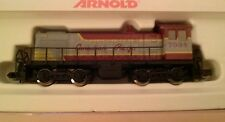 Arnold n scale Canadian Pacific #5061 grey-red in color,mib,NEW LOWER PRICE