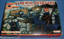 Redbox 72090 Samurai artillería Set 1. siglo Xvi. 1:72 Scale