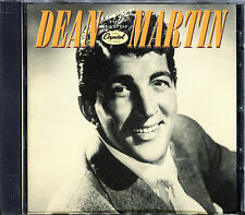 DEAN MARTIN - THE BEST OF THE CAPITOL YEARS - CD ALBUM [1117]