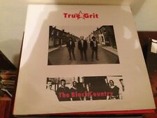 "TRUE GRIT - THE BLACK COUNTRY 12"" LP ELECTRIC BLUES ROCK"