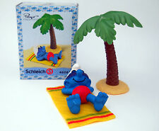 40261 i vacanzieri hanno PUFFO/Holiday SMURF – NEW BOX!