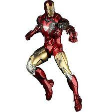 NEW Movie Masterpiece Iron Man 2 IRON MAN MARK 6 VI 1/6 Action Figure Hot Toys