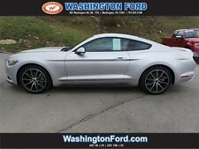 Ford : Mustang EcoBoost