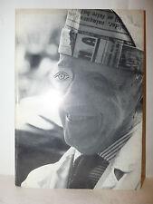 ARTE CONTEMPORANEA - G. Ruggeri, IL TEMPO DI GINO SEVERINI 1981 Marescalchi
