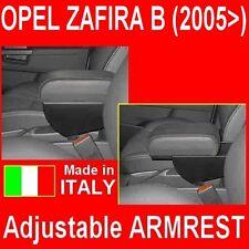 ARMREST for OPEL ZAFIRA B (2005)-accoudoir-mittelarmlehne @