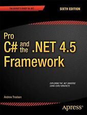 Pro C# 5.0 and the .NET 4.5 Framework (Expert's Voice in .NET) by Troelsen, And