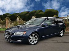 Volvo V70 D2 1.6TD SE Powershift Auto 5dr Estate (start/sp) Diesel,FULL LEATHER