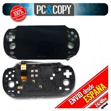 Pantalla completa con marco LCD + TACTIL PS VITA 1000 display PSVITA original
