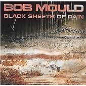 BOB MOULD - Black Sheets Of Rain - Original 1990 UK/German 11-track CD album