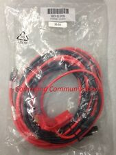 NEW Motorola Mobile Radio Power Cable XTL1500 2500 5000 Astro Spectra APX XPR