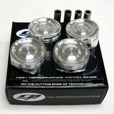 CP Pistons Set SC7422 For Subaru 06-14 WRX 04+ STI EJ25 99.75MM Bore 8.2 C/r