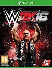 WWE 2K16 | Xbox One
