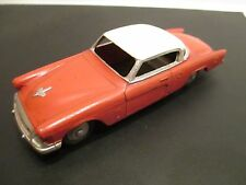 DINKY STUDEBAKER VERY GOOD CONDITION