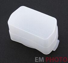 Blitz Diffusor geeignet für Canon Speedlite 430 EX EXII Bounce Softbox  Z-0579