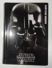 AGENDA 2012 - 2013 // STAR WARS - DARTH VADER